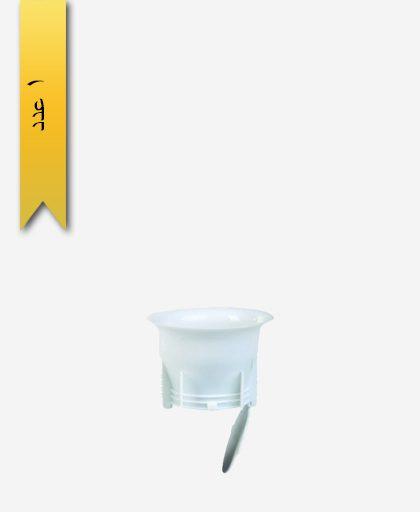 چاه بست کد 3019 تک درب - طلوع پلاستیک