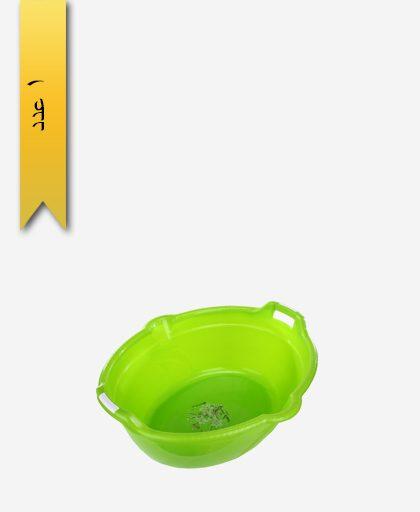 وان 60 دلفین کد 1056 سبز - طلوع پلاستیک