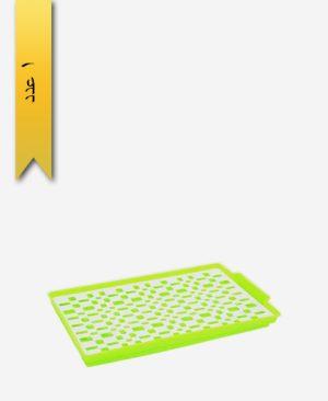 سینی آبچکان کد 1125 ملیکا - طلوع پلاستیک