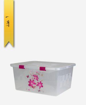 جا نانی کد 1064 دو درب - طلوع پلاستیک