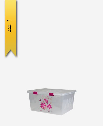 جا نانی کد 1062 دو درب - طلوع پلاستیک