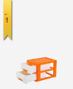 فایل A4 کد 1068 دو طبقه - طلوع پلاستیک
