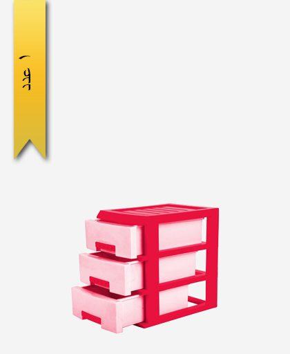 فایل A4 کد 1069 سه طبقه - طلوع پلاستیک