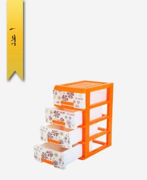 فایل A4 کد 1070 چهار طبقه - طلوع پلاستیک