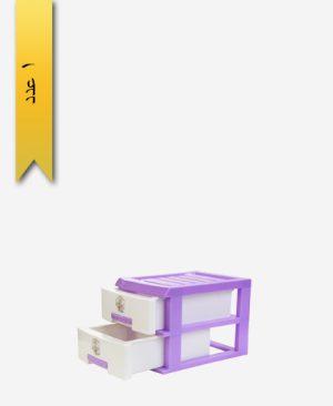 دراور کد 1065 دو طبقه - طلوع پلاستیک