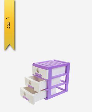 دراور کد 1066 سه طبقه - طلوع پلاستیک