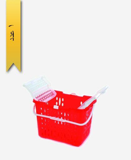 سبد پیک نیک کودک کد 1006 - طلوع پلاستیک