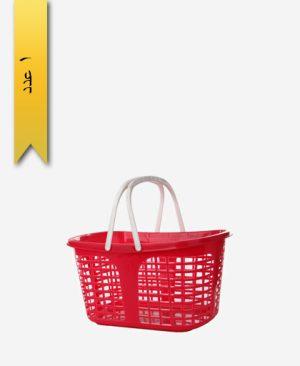 سبد خرید 2دسته کد 1007 - طلوع پلاستیک