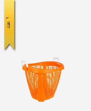 سبد لباس ملیکا کد 1009 دستهدار - طلوع پلاستیک