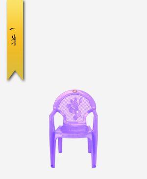 صندلی کودک میکی موس کد 1035 - طلوع پلاستیک
