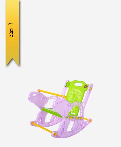 صندلی کودک فیلی کد 1037 - طلوع پلاستیک