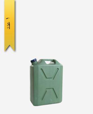 گالن 20 لیتری کتابی کد 1081 - طلوع پلاستیک