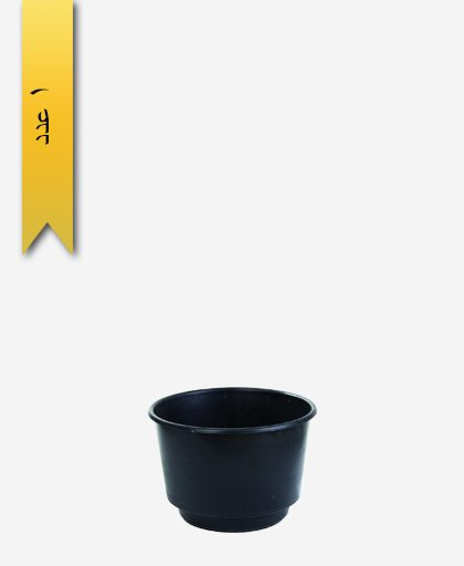 گلدان آویز کد 2045 - طلوع پلاستیک