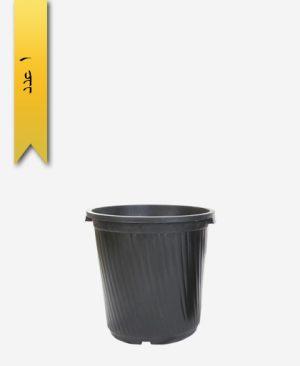 گلدان کرکره کد 2037 - طلوع پلاستیک