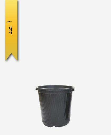 گلدان کرکره کد 2039 - طلوع پلاستیک