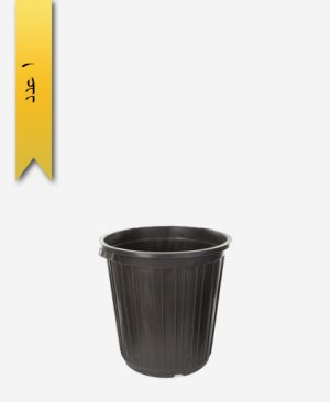 گلدان ساده کد 2036 - طلوع پلاستیک