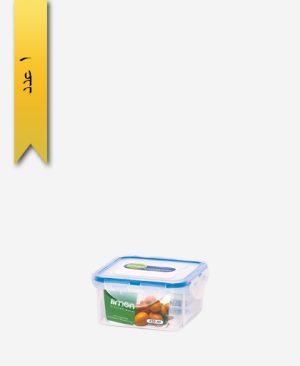 ظرف فریزری 420ml مربع کد 780 - لیمون