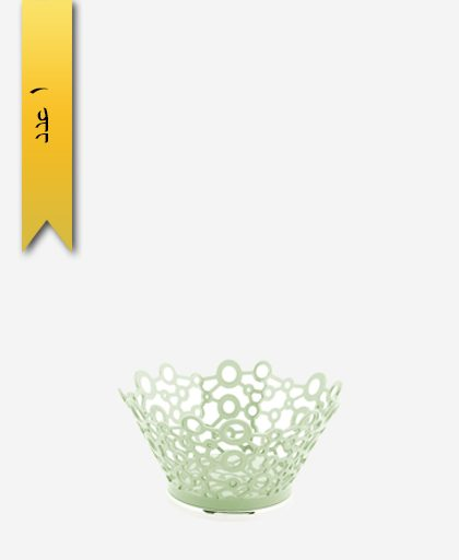سبد میوه کوچک کد 1456 - لیمون