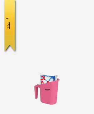 جای پاکت شیر کد 1338 - لیمون