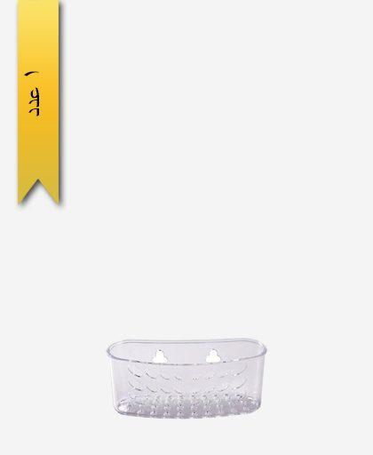 جای اسکاج شفاف کد 116400 - لیمون