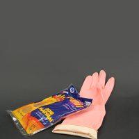 دستکش l ساق بلند رزمریم – حریر ایران ( بسته 1 جفتی )