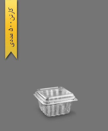 تاب باکس بلند - ظروف یکبار مصرف تاب فرم