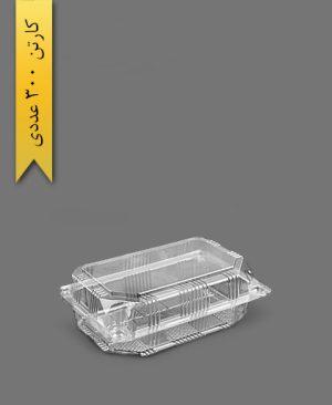 فوکری کوتاه - ظروف یکبار مصرف ام جی