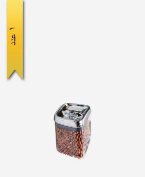 بانکه چهار گوش سارینا سایز 3 درب کروم کد 107644 - لیمون