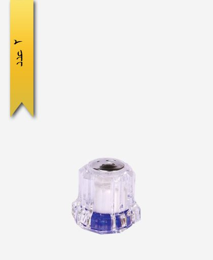 نمک پاش امپراتور اکریلیک کد 156 - لیمون