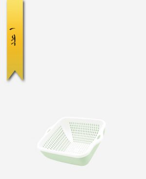 ست کاسه و آبکش سایز 3 کد 576 - لیمون