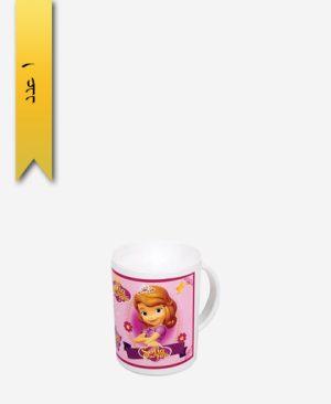 لیوان اسپرت بزرگ کودک کد 150204 - لیمون