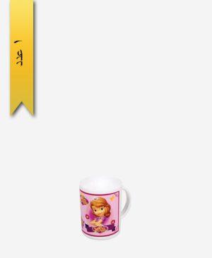 لیوان اسپرت کوچک کودک کد 150404 - لیمون