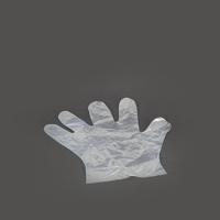دستکش یکبار مصرف بیرنگ – شیک ( کارتن 100 بسته ای )