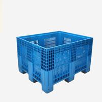 باکس پالت 100 × 120 کد 300 – سبلان پلاستیک ( 1 عدد )