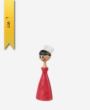 فرچه عروسکی کد 36082 - زیبا