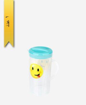 پارچ گرد لبخند کد 31035 - زیبا