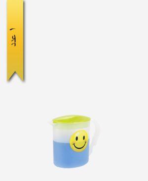 پارچ لبخند سایز 2 کد 31033 - زیبا