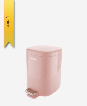 سطل زباله پدالی بنیس کد 31133 - زیبا