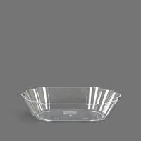دسری شایلین 400 شفاف – کوشا ( بسته 6 عددی )