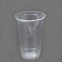 لیوان مکدونالد بلند 450cc شفاف – احدی (بسته 300 عددی)