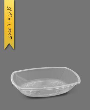 ظرف پیرکس کد 374 - ظروف یکبار مصرف کوهسار
