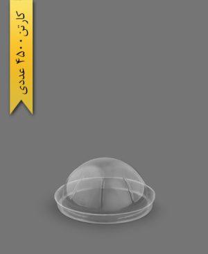 درب کورنیتو گنبدی - ظروف یکبار مصرف آذران ورق