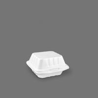 ظرف فوم همبرگری – ام جی ( بسته 300 عددی )