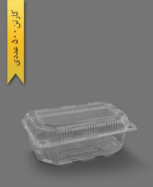 فوکری بلند - ظروف یکبار مصرف تاب فرم