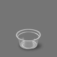 سسی کاپ 80cc شفاف – ام پی ( کارتن 1000 عددی )