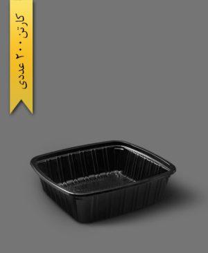 ظرف M 400 - ظرف یکبار مصرف ام پی