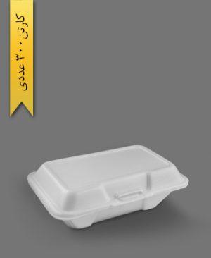 فوم تک پرس - ظروف یکبار مصرف به ظرف