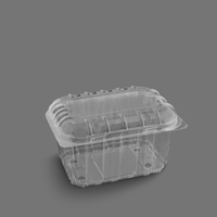بری باکس 500 پانچدار – پارس پلاستیک (کارتن 600 عددی)