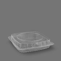 ظرف قنادی بزرگ – پارس پلاستیک (کارتن 58 عددی)