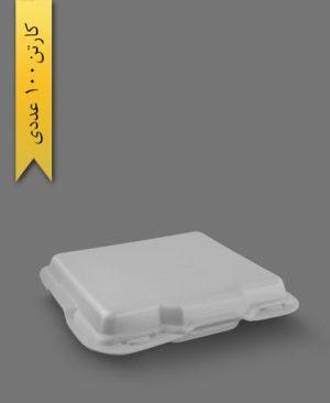 فوم پیتزا - محصولات یکبار مصرف ام جی
